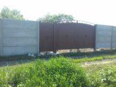 ворота и калитка в Харькове
