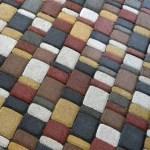 Тротуарная плитка-Старый город 4 см. (280 x 260) (150 x 150)